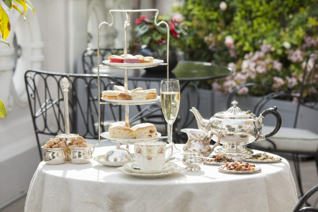 Afternoon Tea Heritage